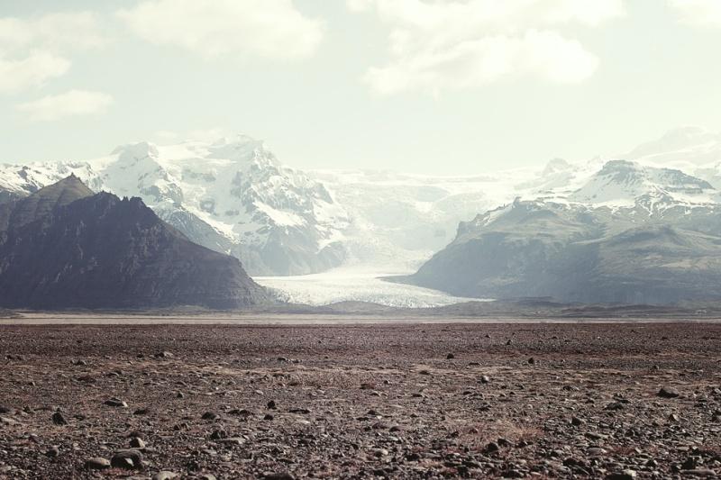 Skaftafell - Iceland