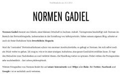 http://www.dennylang.com/2013/05/normen-gadiel/