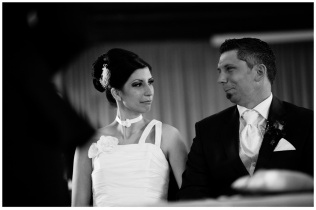 Hochzeit Sabrina und Enrico ©Normen Gadiel