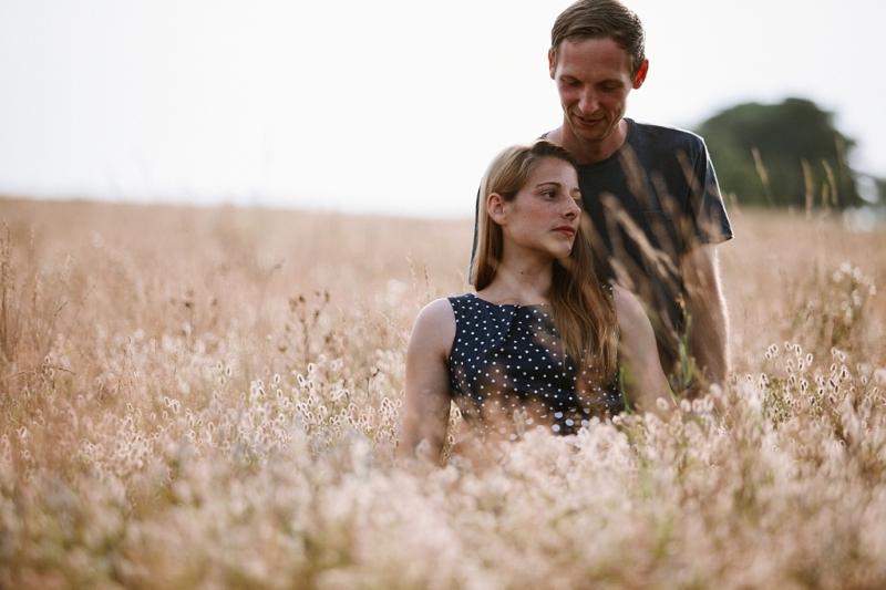 Olivia und Matthias